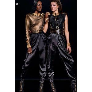 Balmain H&M Designer Top Brand New US 10